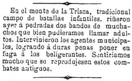 gaceta de galicia diario de santiago. decano de la prensa de compostela num. 50 (03031879